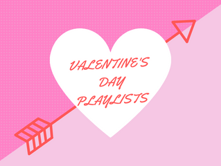 Let's Make a Baby or Not: Valentine's Day Playlists for Everybody