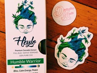 Heylo X DMM: Humble Warrior Playlist