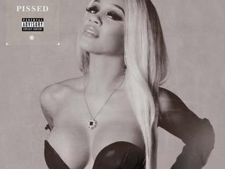 Song of the Week: Saweetie's 'Pissed'
