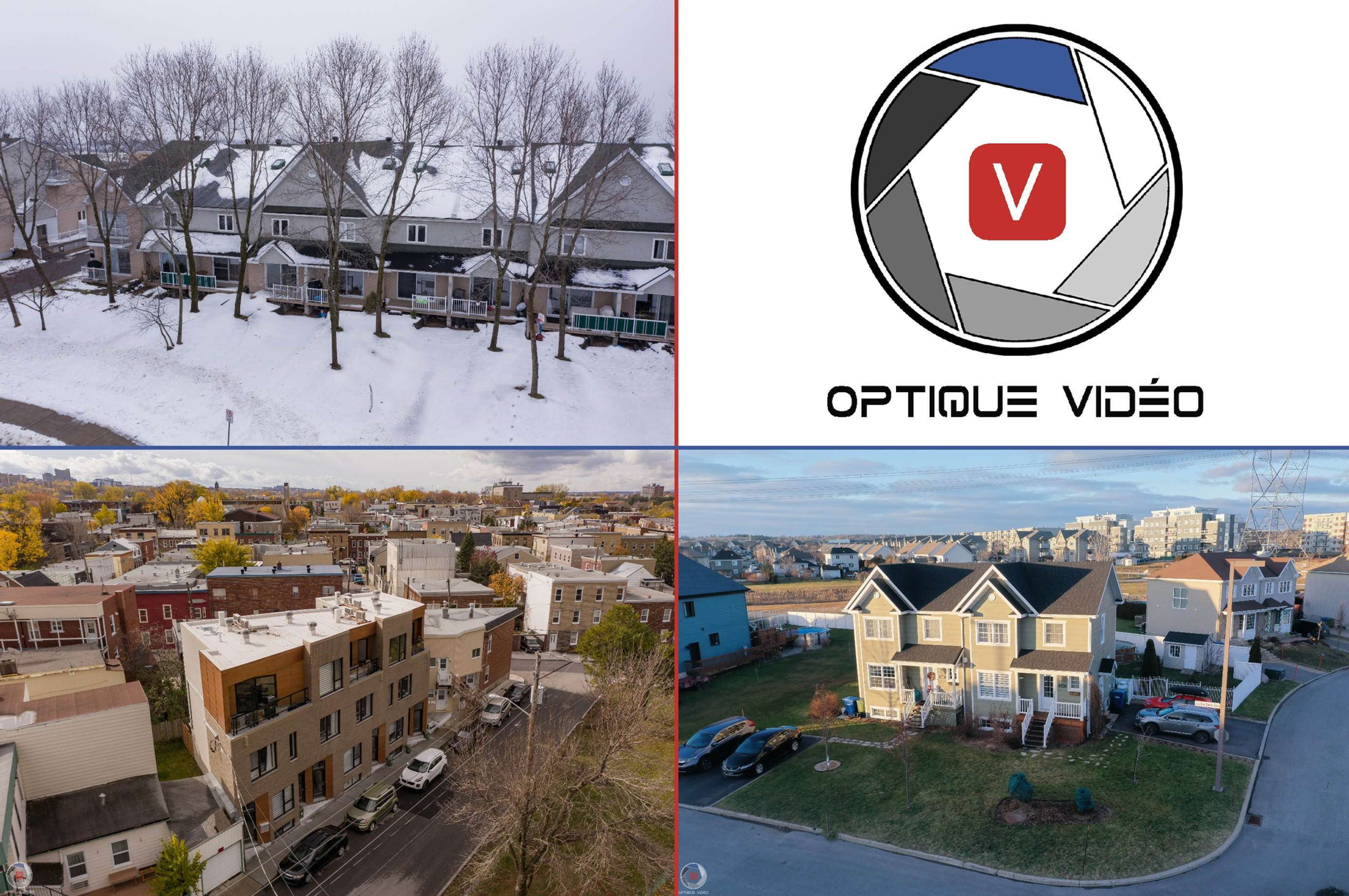 PHOTOGRAPHIE DRONE IMMOBILIER