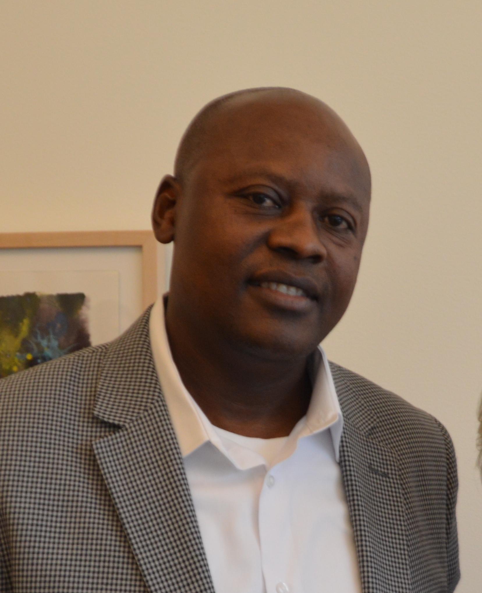 John Agaba
