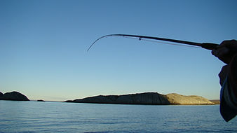 Flyfishing y Trolling en Chile Chico jeinimeni programas