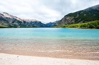 Lago Jeinimeni Parque Patagonia