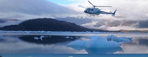 Paseos en Helicoptero Patagonia Chile Chico