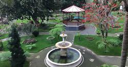 Botanical Gardens, Terceira, Port.