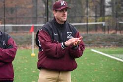Hopkins Field Hockey Head Coach