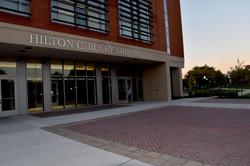 Hilton C. Buley Library