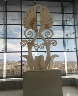 Acropolis Museum, Greece