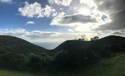 Monte Brasil, Terceira, Port.