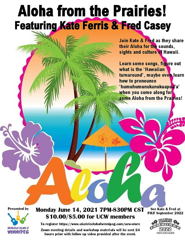 Aloha From the Prairies_Promo Poster_022