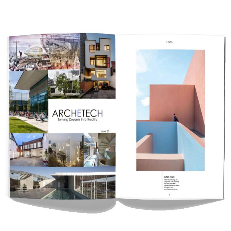 2016-ARCHETECH
