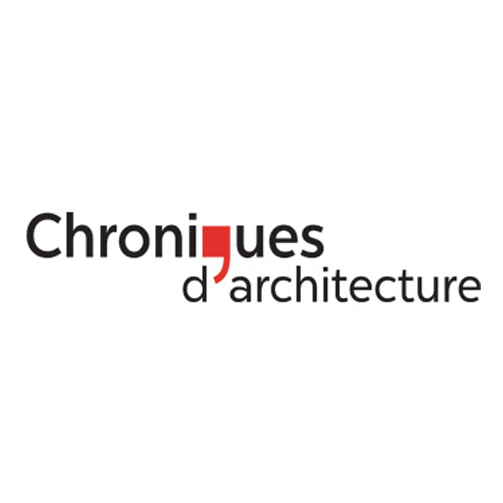 WEB-PUBLICATIONS-CHRONIQUE D ARCHITECTURE
