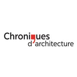 WEB-PUBLICATIONS-CHRONIQUE D ARCHITECTURE