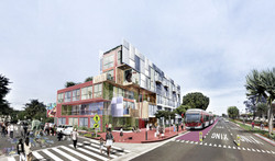 VENICE BLVD & HOUSING PROJECTS-A05