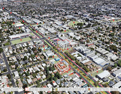 VENICE BLVD & HOUSING PROJECTS-A00