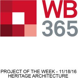 2016-WB365-PROJECT OF THE WEEK