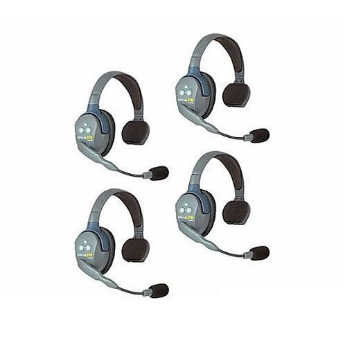 Intercom Wireless Eartec UltraLITE UL4S (Coming Soon)