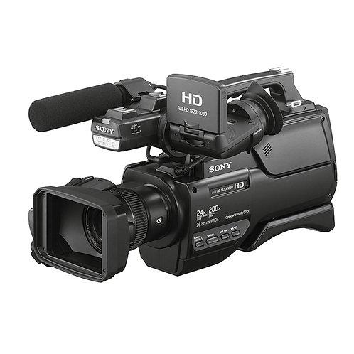 Sony HXR MC1500