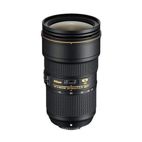 Nikon AF-S 24-70mm F/2.8 G