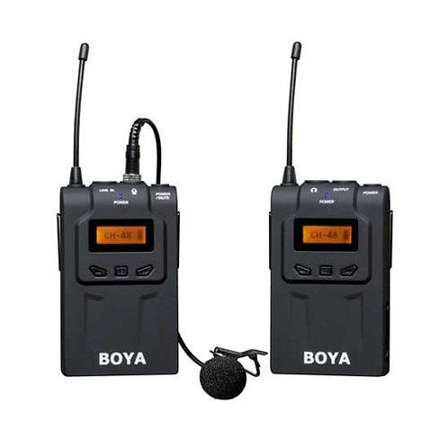 Boya BY-WM6 Wireless Microphone