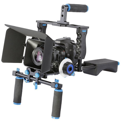 Universal Rig Package (call)