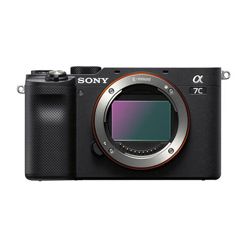 Sony A7C (Coming Soon)