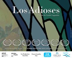 Link a Críticas al film LOS ADIOSES