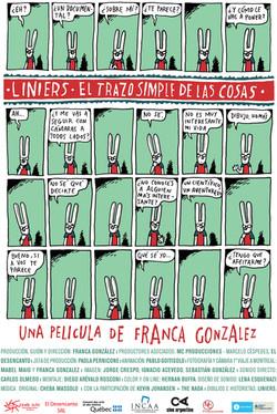 "Link a críticas al film ""Liniers..."""