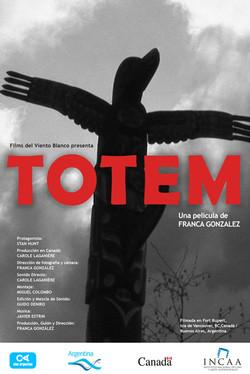 Link a Críticas al film TOTEM