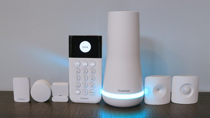 Making Your Home SMART!!
