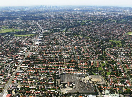 There are now no suburbs left in Sydney with a median house price under $500,000