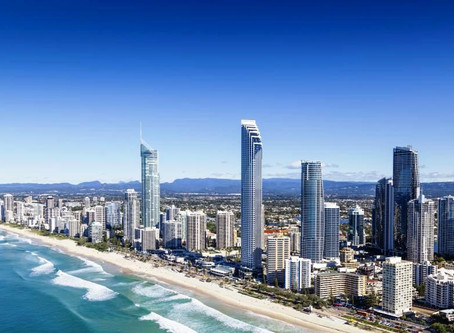 Real estate: Gold Coast's 'forgotten suburbs' booming