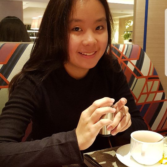 Audrey Wijaya Sweet 17 Party