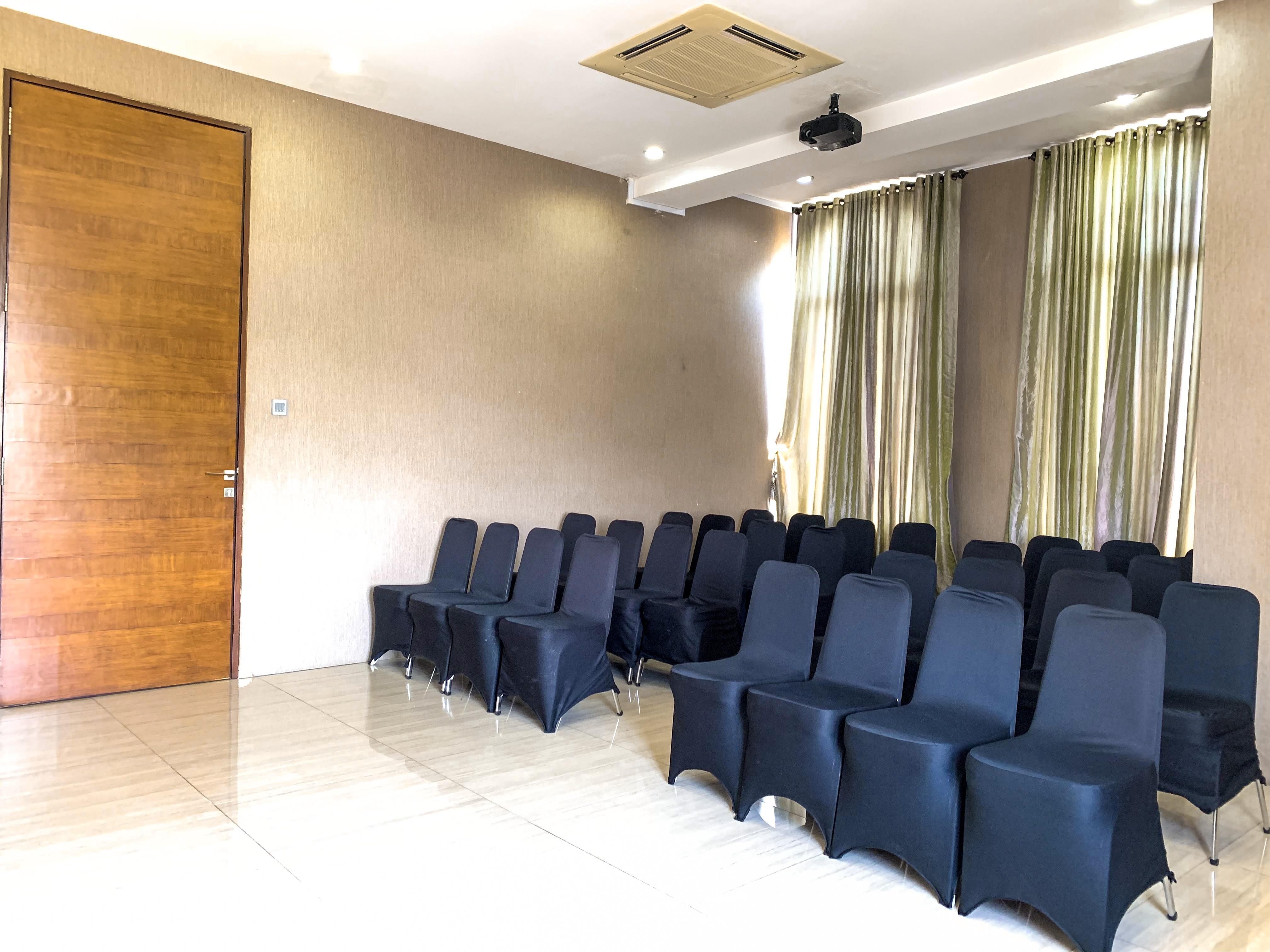 Meeting Room Facility