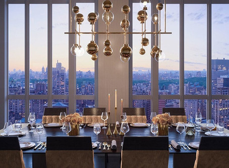 Location, Demand Drive Prices in New York, London and Sydney New Developments