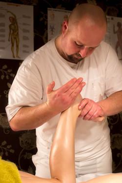 Sport massage Newtownards