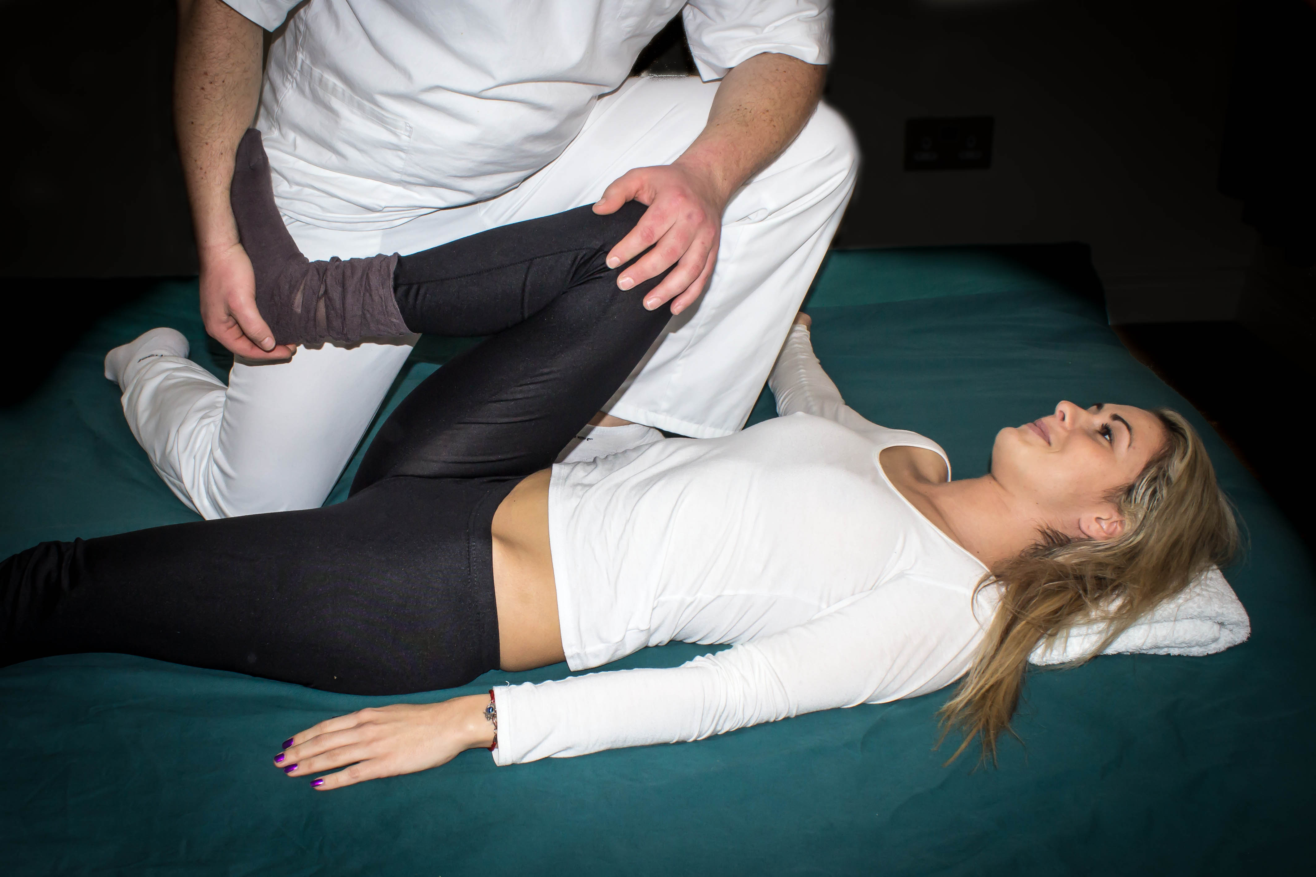 Shiatsu massage Belfast Newtownards