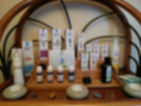 Ziva Massage Newtownards, Slovak massage, Lymphatic drainage (MLD), Facial massage, Sport massage, Relaxation massage, herbal oils, holistic health