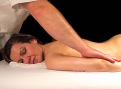 Relaxation massage Newtownards