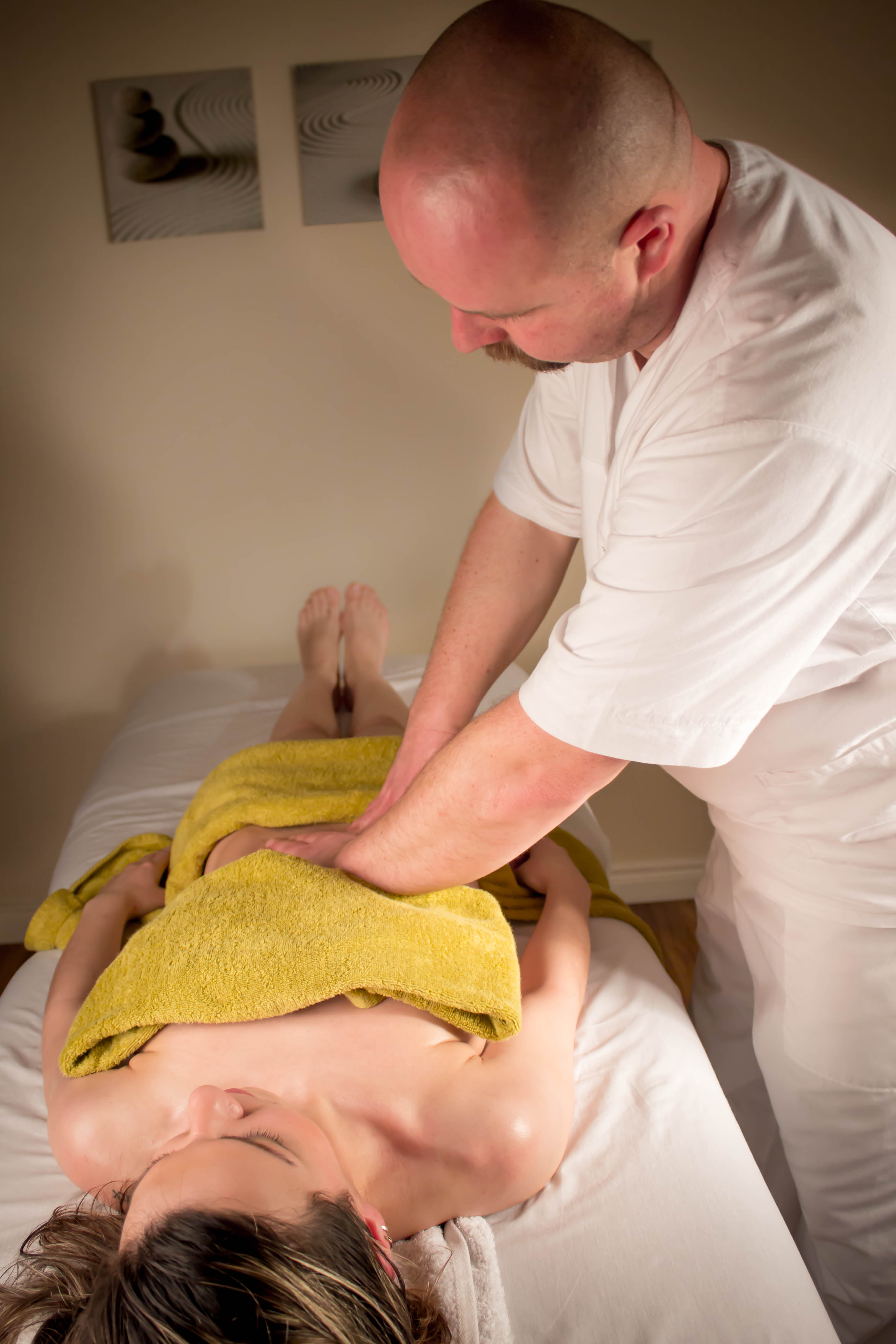 Lymphatic drainage (MLD) Newtownards