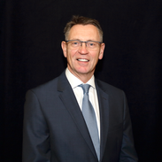 Glyn Pockett,  Board Director