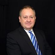 John Burke,  Project Manager