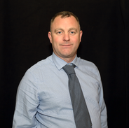 Neil Kirk,  Operations Manager