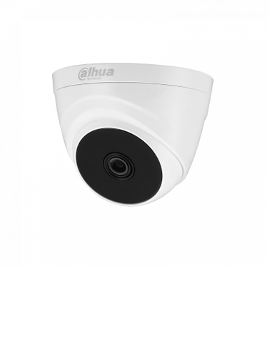 DAHUA COOPER T1A21 - Camara domo HDCVI 1080p / 720p