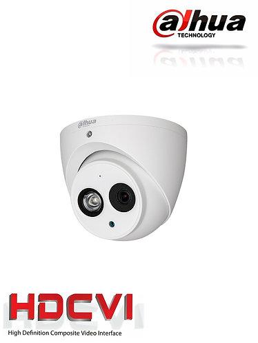 DAHUA HDW1230EMA28 - Camara domo HDCVI 1080p