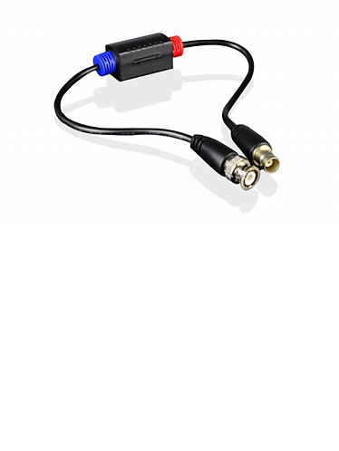 UTEPO UTP1201XPHD - Aislador pasivo de tierra por B NC en HD