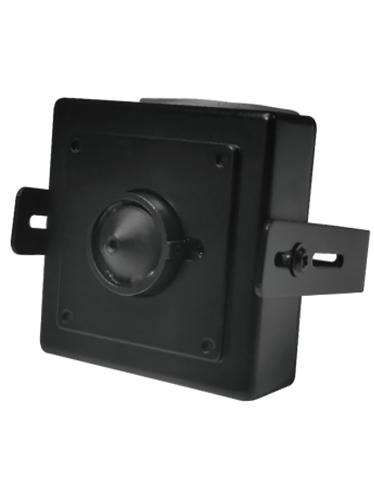 SAXXON TECH ZMC3780PH- Mini camara HDCVI 1080P
