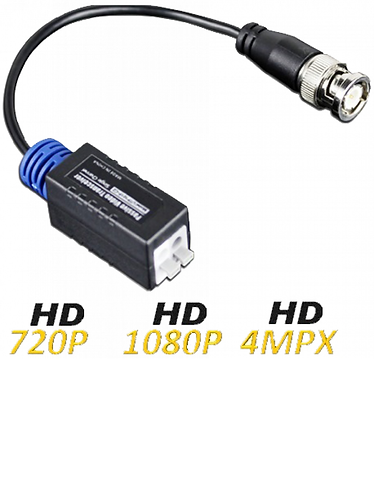 SAXXON UTP101PHD - Transceptor pasivo HDCVI