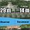 Thumbnail: DAHUA HFW2501EA36 - 5MP METÁLICA STARLIGHT 0.005 MICRÓFONO INTEGRADO