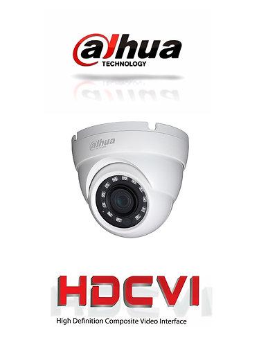 DAHUA HDW1200M28 - Camara domo HDCVI 1080p
